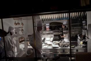 Bent Christensen håber, at Michelin-guiden i år har set nærmere på de danske restauranter i provinsen.