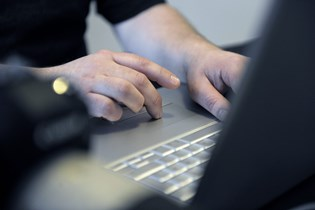 Seks ud af 10 danskere udsat for phishing