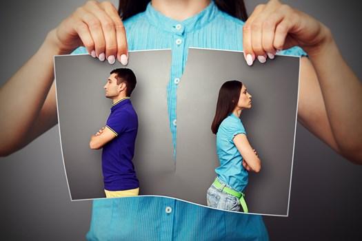 Halvdelen af alle ægteskaber ender i skilsmisse. Her er de tegn, du skal være opmærksom på, hvis du vil forebygge et brud.