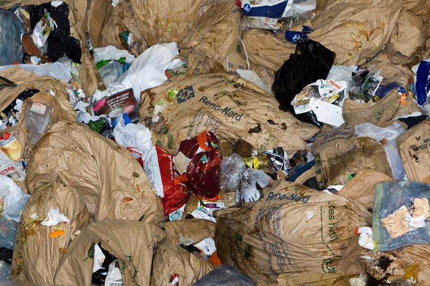 Her er en række tips til, hvordan du skærer ned på mængden af affald