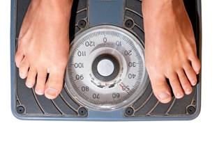 Har du problemer med, at vægten står helt stille? Se her, hvordan du kickstarter vægttabet