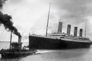 Titanic får gæster i maj 2018, når den første turistekspedition skal se nærmere på det berømte skibsvrag.