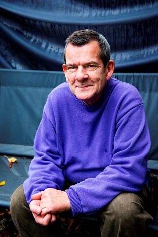 Søren Gericke har været oppe på dansk gastronomis højeste tinder og nede i det sorteste mørke. Men selv om han 1. april fylder 70, er han ikke færdig med mad.