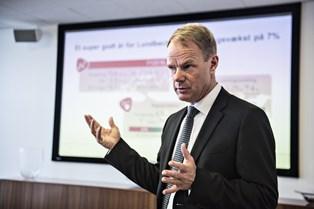Danskere tjener i gennemsnit 294.000 kroner om året. Det tager Lundbeck-topchef tre dage at tjene det beløb.