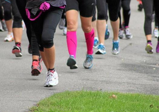 Skoene er nye og pulsuret er den seneste model. Men alt for hurtigt på løbeturen begynder sidstnævnte at vise en puls, der bare stiger og stiger, indtil du må sætte farten ned eller ligefrem tage en pause.