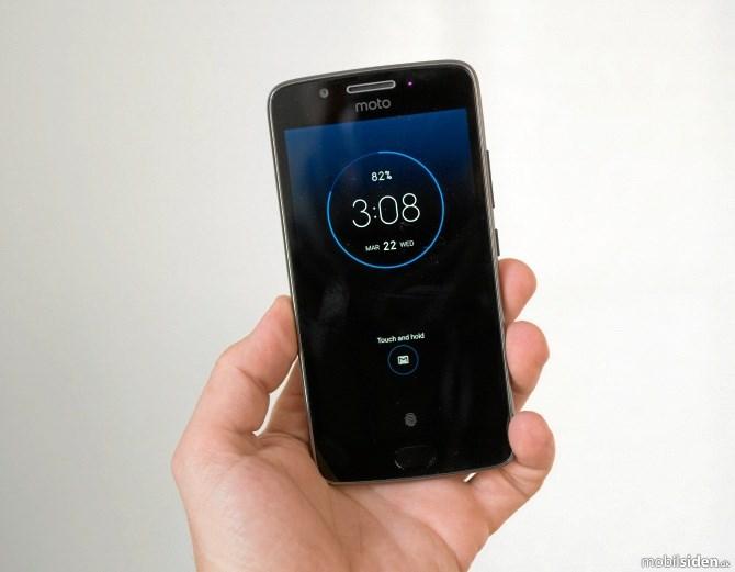 Moto G er et godt bud på en af årets bedste budgettelefoner