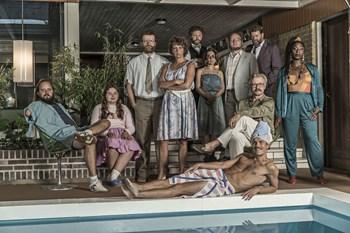 """Filmen """"Dan Dream"""" er et dansk 80'er-drama, som er lykkedes udmærket, mener flere anmeldere. Foto: Per Arnesen"""