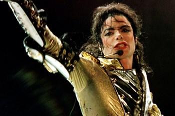 Michael Jackson, der døde i 2009, efterlod sig datteren Paris Katherine Jackson og de to sønner, Prince Michael Jackson I og II. Reuters/Leonard Foeger
