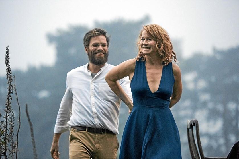 """Christian Jungersens roman """"Du forsvinder"""" er blevet filmatiseret, og mens anmelderne giver filmen en blandet modtagelse, så er der bred enighed om, at Trine Dyrholm i filmens hovedrolle igen leverer en toppræstation"""