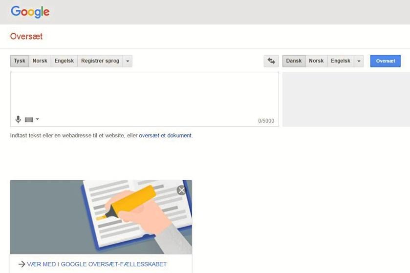 - Om 10 år behøver børn ikke længere lære engelsk, forudser lederen af Google Translate, Barak Turovsky