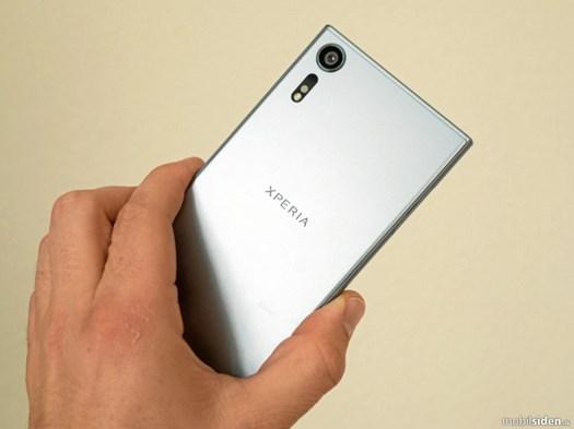 Forårsversionen af Xperia XZ minder om sin forgænger - lige indtil du prøver det stærkt forbedrede kamera