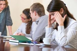 Selv om du måske længe har gået med følelsen af, at dit job ikke længere matcher dine behov, mål og ønsker, så kan det nogle gange være svært at tage det næste skridt og sige op