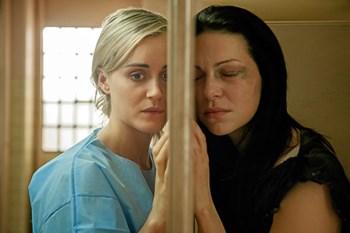"""En hacker påstår at have stjålet den nye sæson af """"Orange is the New Black"""". Foto: Netflix"""