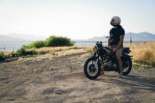 Bliv forårsklar og kom til motorcykel-træf på ny app