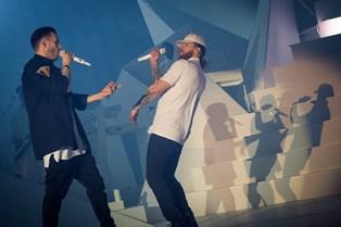 Koncerten med Nik & Jay i Royal Arena i morgen fortsætter som planlagt.