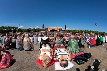 Arkivfoto: Roskilde Festival / Per Lange