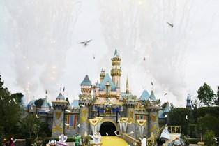 Hver dag i over fem år har Jeff Reitz besøgt Disneyland i Californien. Det gør livet sjovere, forklarer han.