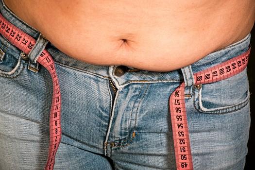Føler du, at du mangler at tabe de sidste tre-fem kilo, men vægten ikke rykker sig et eneste gram, så er det op på jernhesten igen.