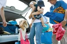 Inden du og familien sætter jer til rette i bilen og drøner afsted på kør selv-ferien ned gennem Europa, er der flere forskellige ting, I bør have styr på