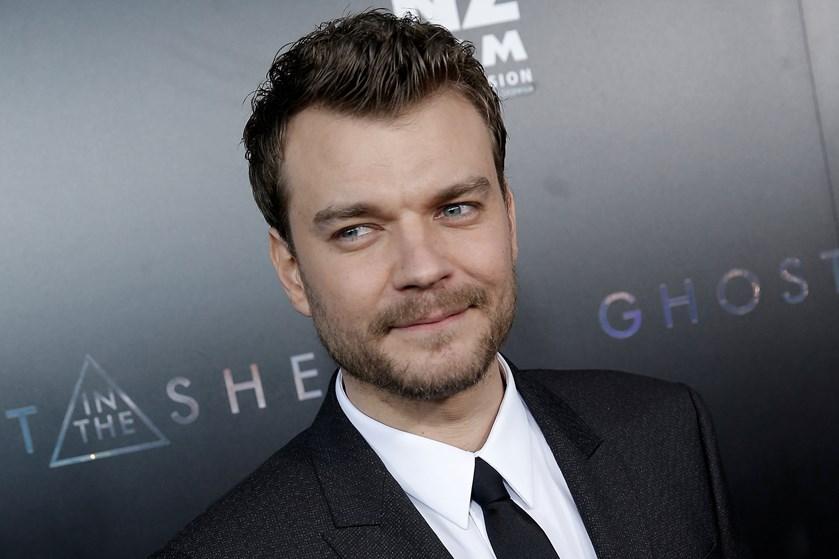 Den danske stjerne nyder at fralægge sig rollen som den gode fyr, når han udforsker karakteren Euron Greyjoy.
