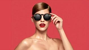 Spectacles er Snapchats bud på en smartbrille