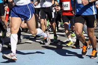 Der er grundlæggende fem forskellige træningstyper, som alle bliver motiveret af noget forskelligt.