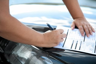 Leasingkunder hos Gomore kan leje deres bil ud, og det er populært