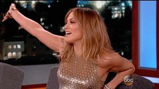 Der bliver ikke sparet på festivitassen, når popsangerinden Jennifer Lopez fylder år.