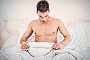 Det er ikke kun mandens egen livsstil, der spiller en rolle for sædkvaliteten. Allerede som foster grundlægges testiklerne, og derfor kan morens livsstil også spille en afgørende rolle. Free/Zoran Mladenovic/colourbox.com