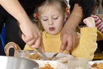 Servér, hvad barnet kan lide, hvis det er en del af en sund og varieret kost. Free/Www.colourbox.com