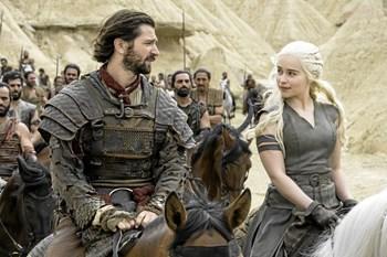 Game of Thrones er en af de mest populære serier hos HBO Nordic. PR-foto