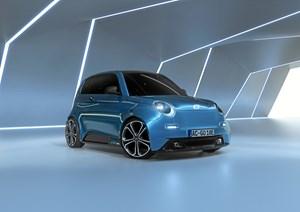 Store forventninger til den tyske mikro-elbil e.Go Life, der har plads til fire, og i hjemlandet koster det halve af en VW e-Up