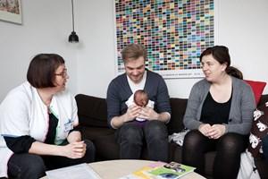 Danskerne synes, at de fag, der har størst kontakt med borgerne, er mest troværdige, viser ny undersøgelse.