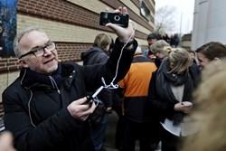Flytningen af DR Vejret til Aarhus får Jesper Theilgaard til at sige farvel efter 27 års ansættelse.
