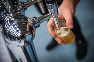 Inkarnerede fans af tv-serien Twin Peaks kan nu skylle afsnittene ned med danskbrygget øl, der tager udgangspunkt i kultserien.