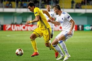 FC Zlín spiller kun på kontraangreb, siger Michael Lüftner, som forventer en FCK-sejr i Tjekkiet.