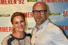 Vejrværten Cecilie Hother er blevet forlovet med Thomas Gregers Honoré, som hun har en datter med.