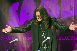 Rocklegenden og tidligere forsanger i Black Sabbath Ozzy Osborne er hovednavn ved festivalen Copenhell 2018.