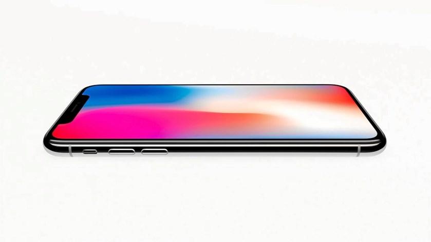 Ny OLED-skærm på iPhone X kommer med kendt problematik