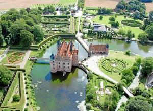 Det hypede band LCD Soundsystem samt flere populære danske kunstnere indtager Heartland festivalen.
