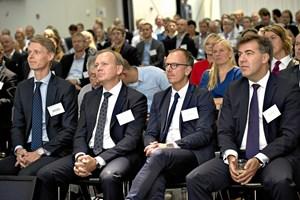 Danmark står stærkt i udlandet med klimateknologi, siger DI-direktør. Dansk Energi finder tysk rangliste plat