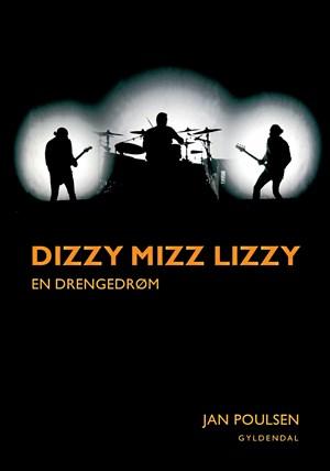 Dizzy Mizz Lizzy skal spille på Tinderbox 2018, og også Alex Vargas og Carpark North er kommet på plakaten.