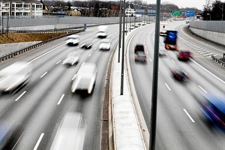 Hver tredje dansker har inden for det seneste år været udsat for vejvrede, viser undersøgelse.