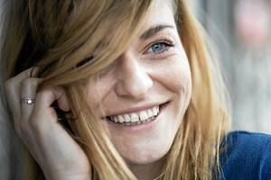 Vild med dans-værtinden Sarah Grünewald vil underholdes, røres, kunne reflektere og se rigtige mennesker.