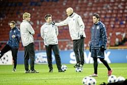 Bård Wiggen bliver assistenttræner i FC København fra nytår. Han var også ansat i klubben fra 2008 til 2011.