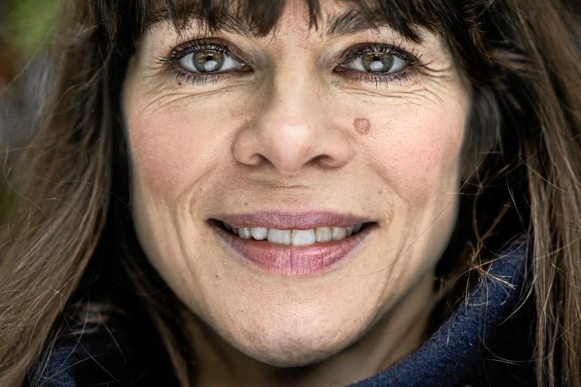 Ellen Hillingsø er aktuel i rollen som folkekære Liva Weel, men i starten var hun usikker på jobbet.