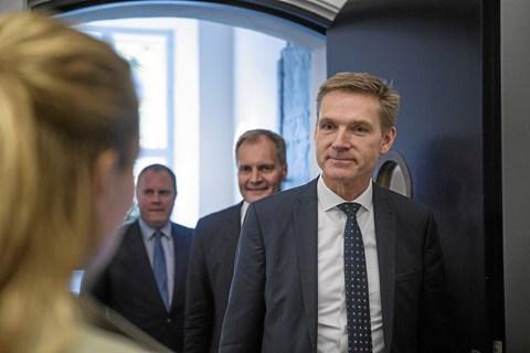 Dansk Folkeparti får tilbagegang i kommunerne efter tirsdagens valg, og borgmesterposten i København er tabt.