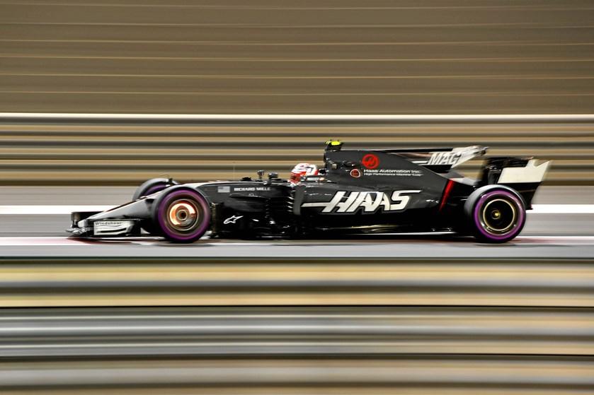 Kevin Magnussen er tilfreds med sin sæson for Haas. Næste år vil han være bedre i kvalifikationen til løbene.