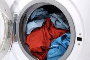 Håndklæder, karklude og selve vaskemaskinen kan indeholde flere bakterier, end du lige regner med.