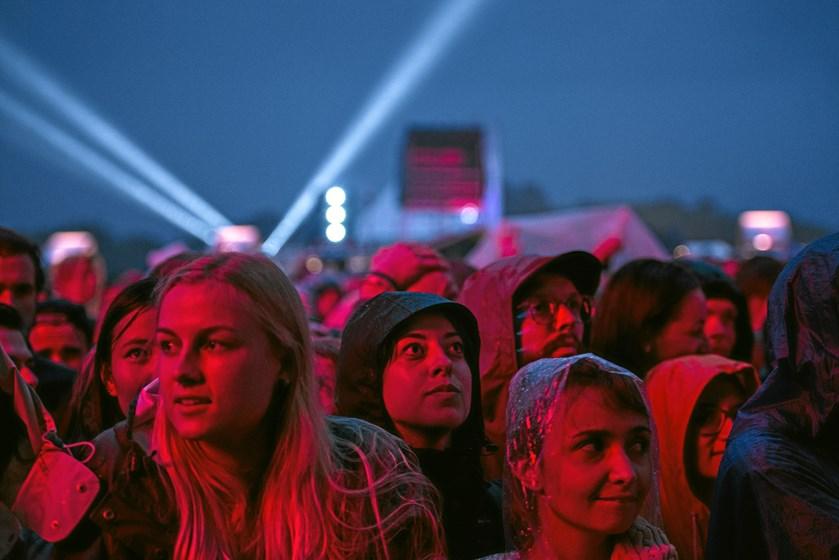 Den aarhusianske musikfestival opruster med flere nye navne. Herunder Beck og Diplo, der optræder i juni.
